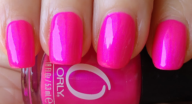 ORLY Oh Cabana Boy mini