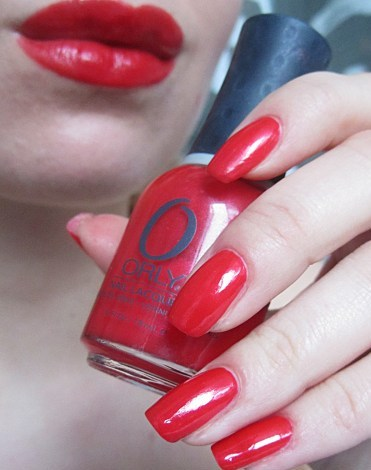 ORLY One Night Stand