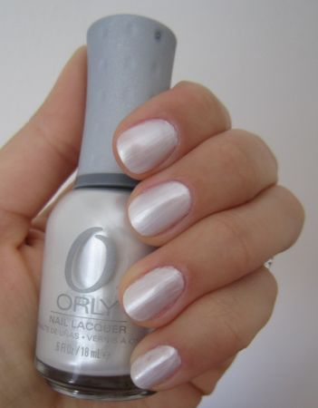 ORLY Platinum