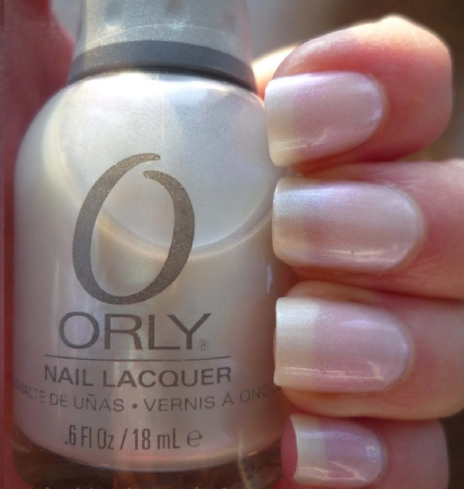 ORLY Rock Candy
