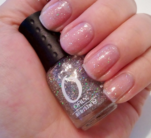 ORLY Shine On Crazy Diamond