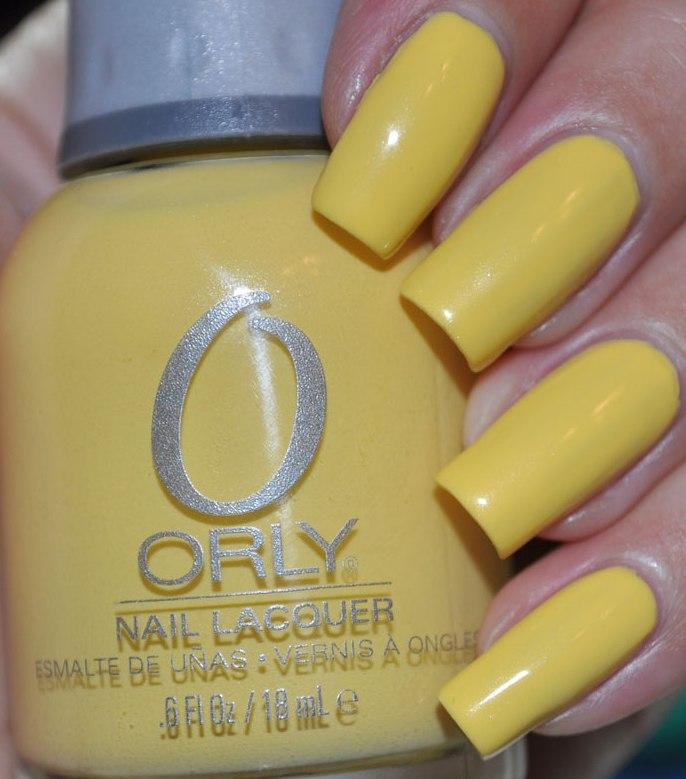 ORLY Spark