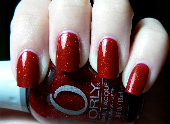 ORLY Star Spangled