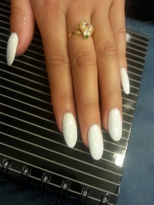 ORLY White Out