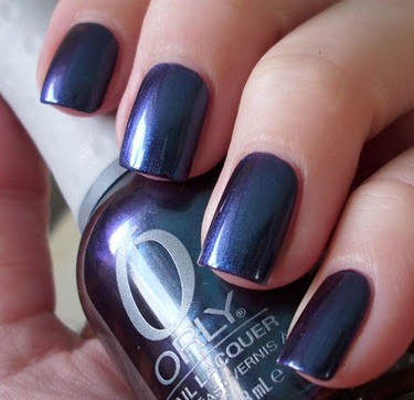 ORLY Royal Velvet mini