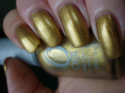 ORLY Flare