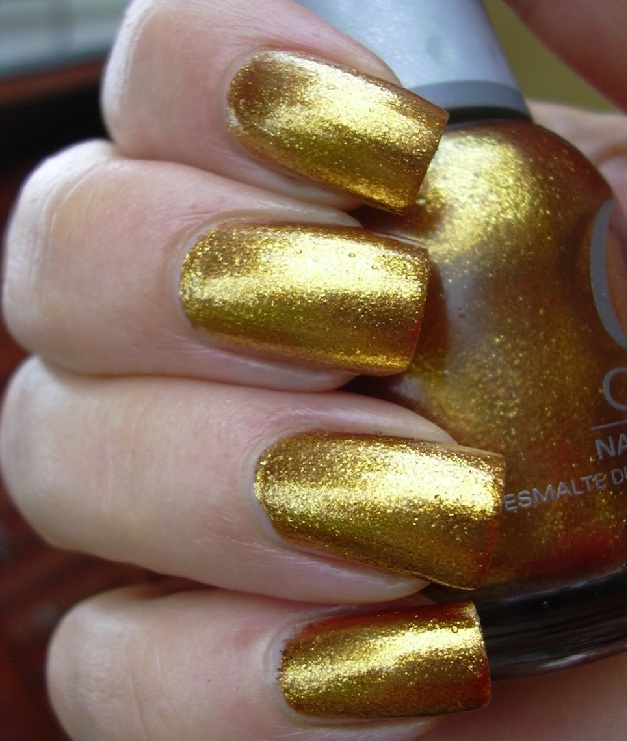 ORLY Glits and Glamour