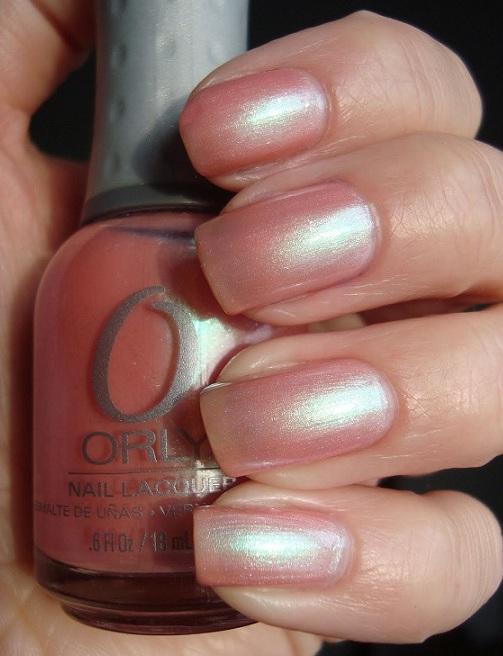 ORLY Opal Hope