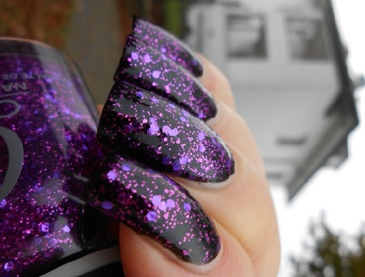 ORLY Ultraviolet