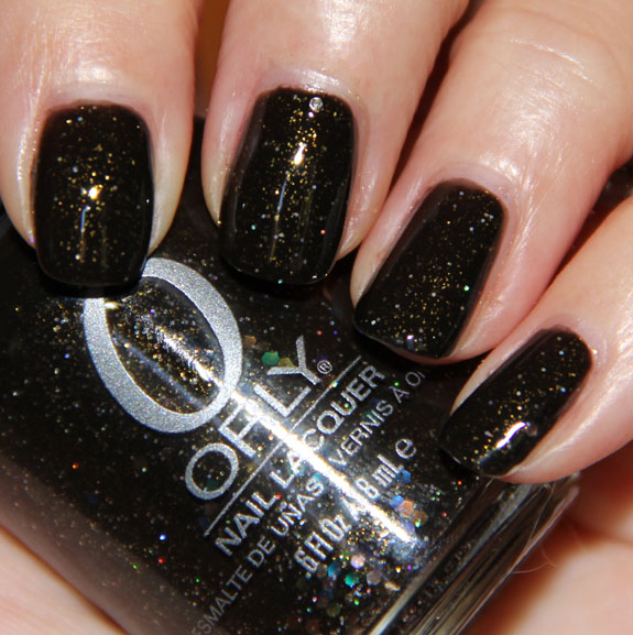 ORLY Androgynnie