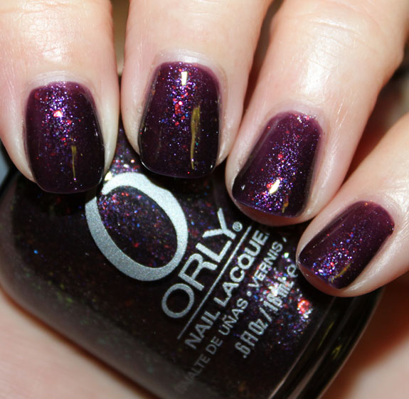 ORLY Fowl Play mini