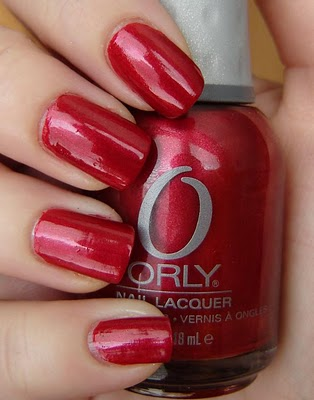 ORLY Crawfords