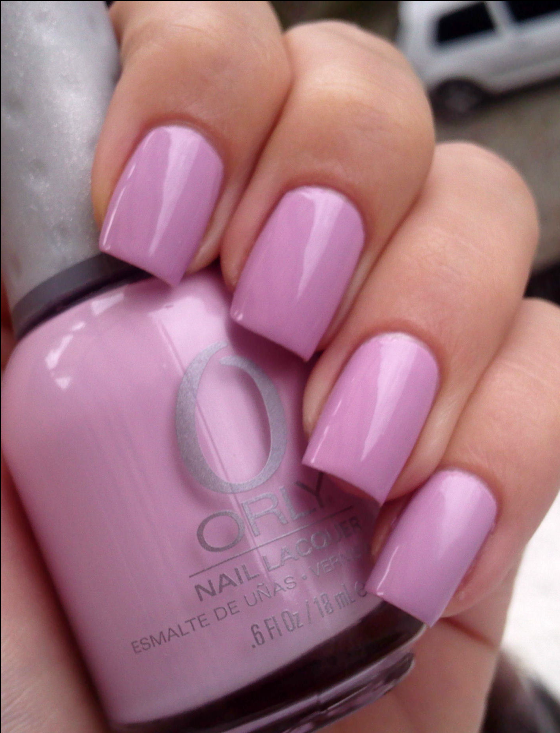 ORLY Lollipop mini