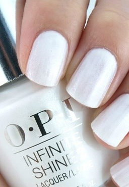 Лак OPI Infinite Shine Lacquer Pearl of Wisdom