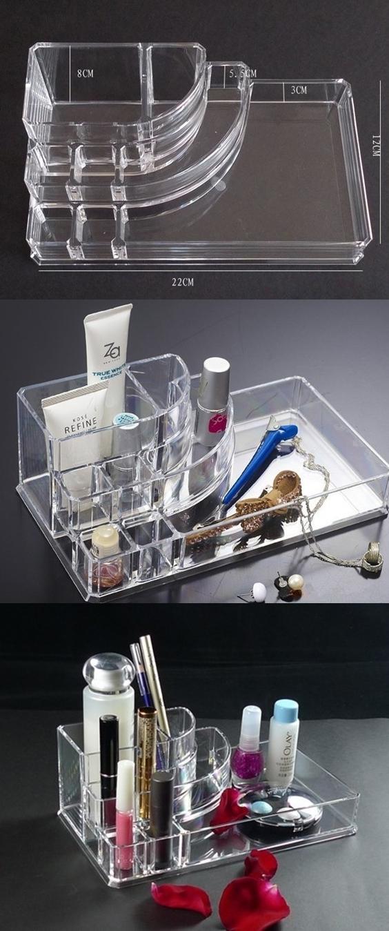 Подставка YRE Cosmetic Organizer SF 1118