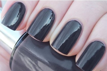 Лак OPI Infinite Shine Lacquer Strong Coal-ition