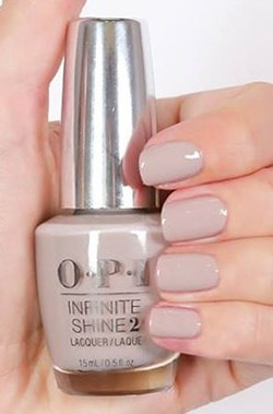 Лак OPI Infinite Shine Lacquer Substantially Tan