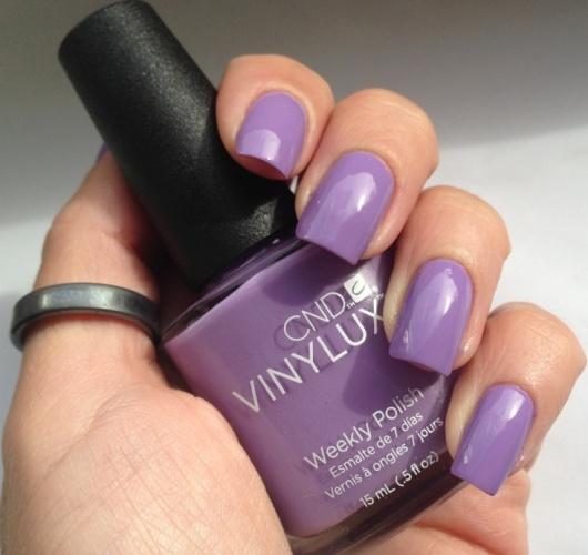 VINYLUX 125 Lilac Longing