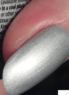 VINYLUX 148 Silver Chrome