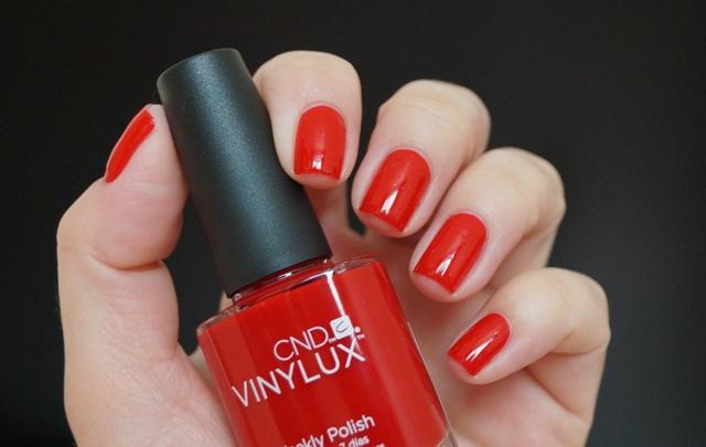 VINYLUX 158 Wildfire