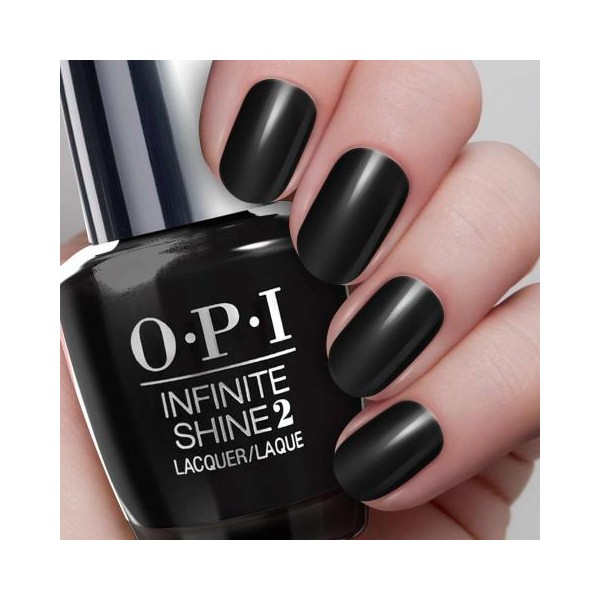 Лак OPI Infinite Shine Lacquer We're In The Black