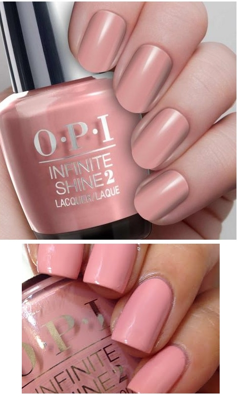 Лак OPI Infinite Shine Lacquer You Can Count On It