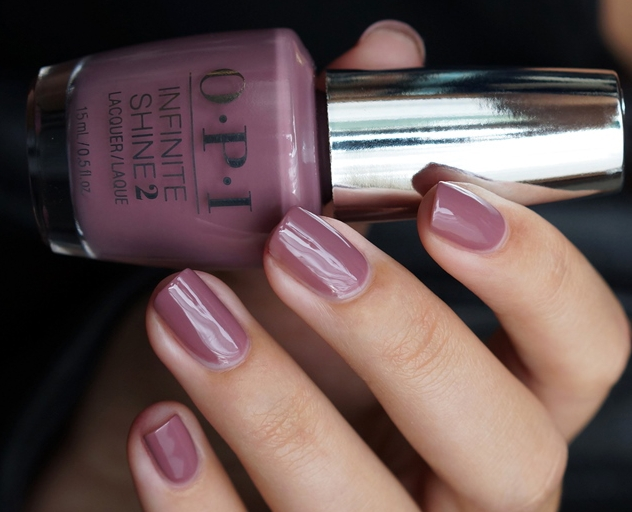 Лак OPI Infinite Shine Lacquer You Sustain Me