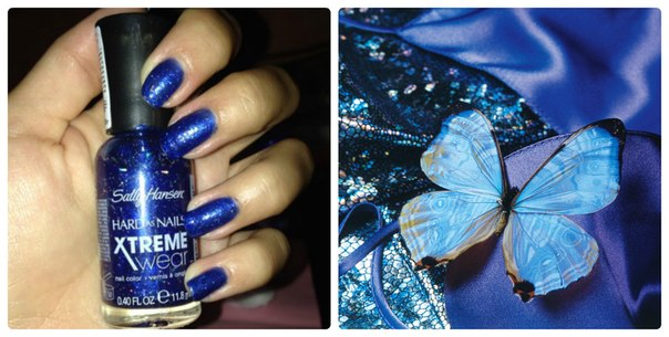 Лак Sally Hansen Xtreme wear №423