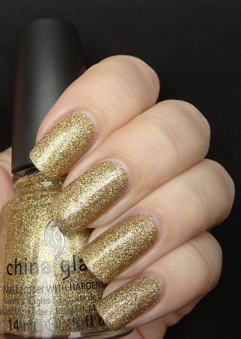 лак China Glaze Angel Wings