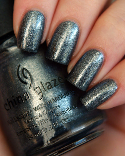 лак China Glaze Jitterbug