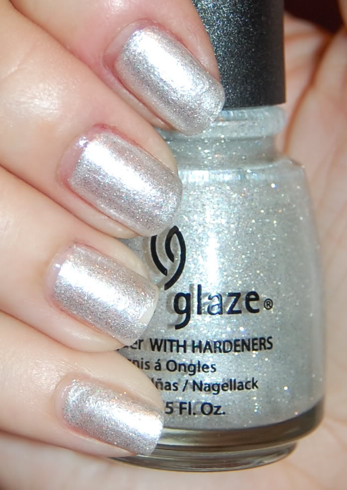 лак China Glaze The Ten Man