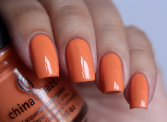 лак China Glaze If in doubt, surf it out