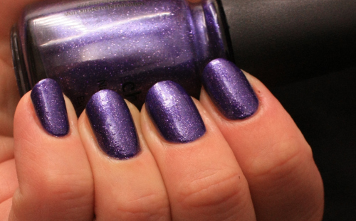 лак China Glaze C-C-Courage