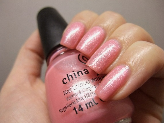 лак China Glaze Exquisite