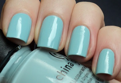 лак China Glaze Kinetic candy