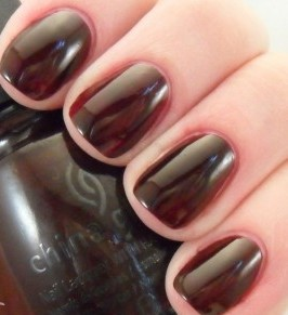 лак China Glaze Prey Tell