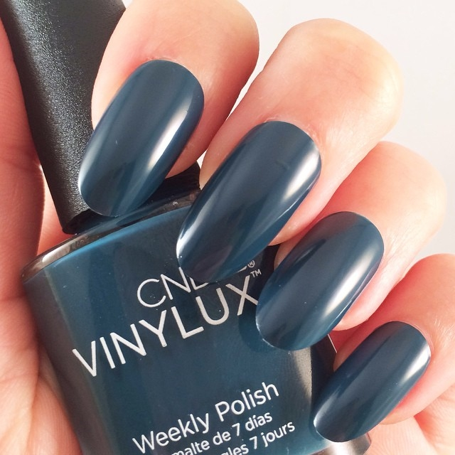 CND Vinylux Couture Covet