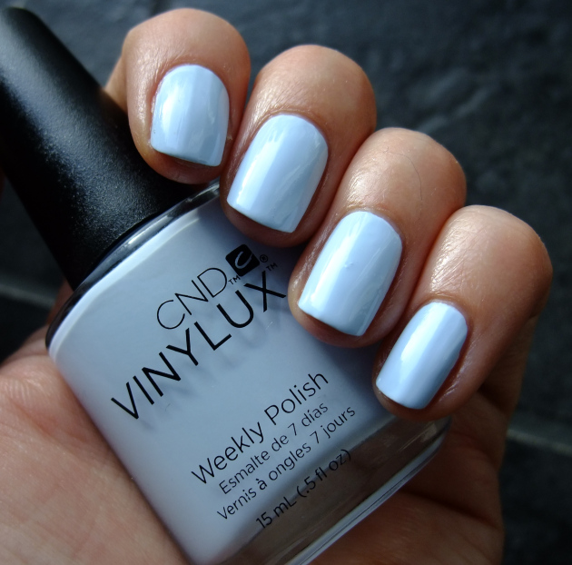 cnd vinylux Creekside 2015