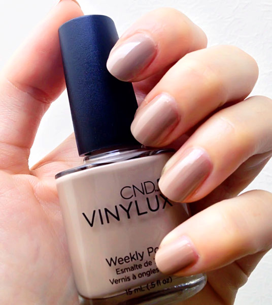 VINYLUX 123 Impossibly Plush