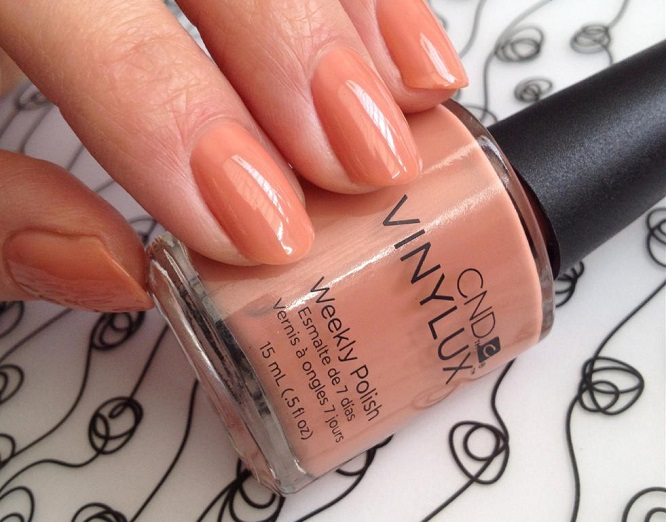 cnd vinylux clay canyon