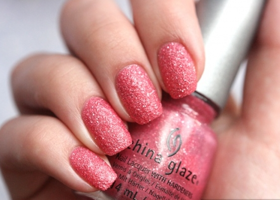 лак China Glaze Shell we dance