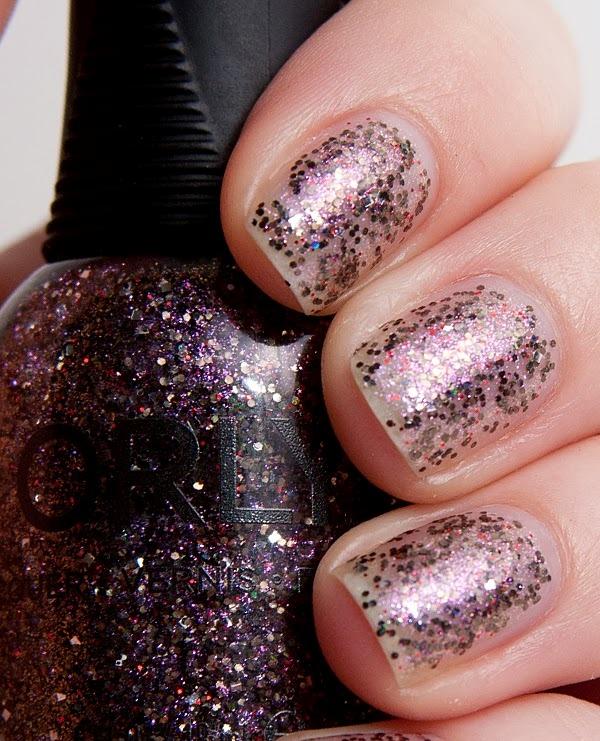 ORLY Digital Glitter