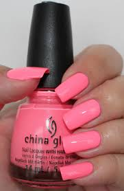 лак China Glaze Neon and On and On