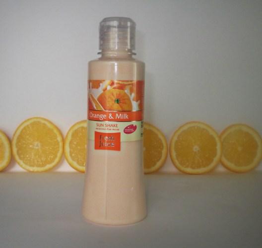fresh&juice milk orange milk 1