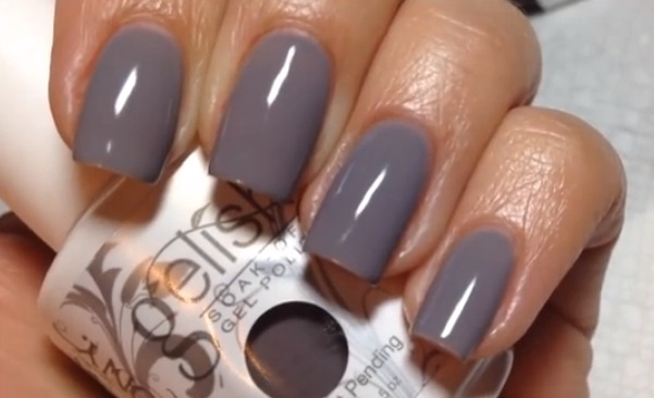 Gelish MINI Lets Hit The Bunny Slopes