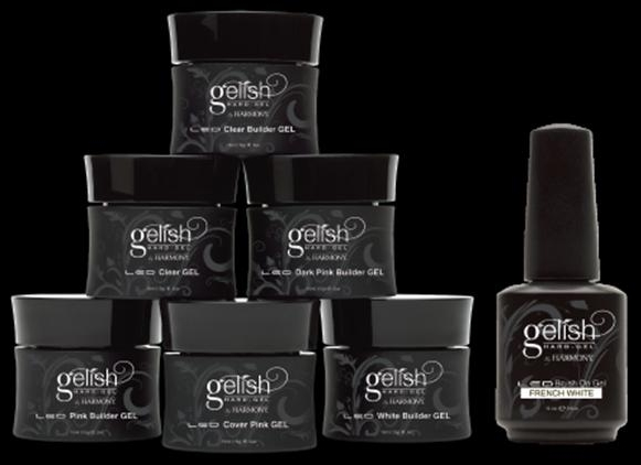 Гель Harmony Gelish Hard Gel