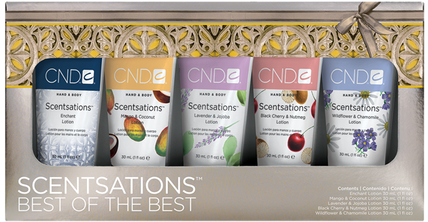 Scentsations Best of Collection