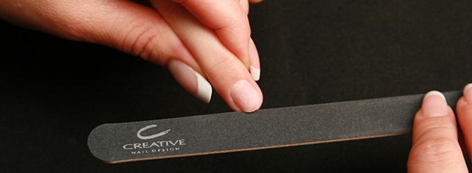 Как выбрать пилочку для ногтей  Just My Beauty