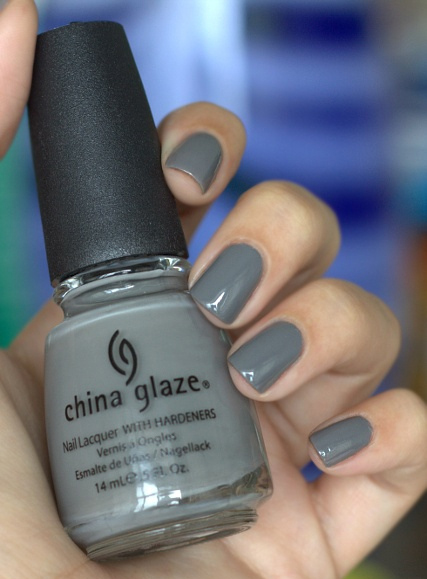лак China Glaze Recycle