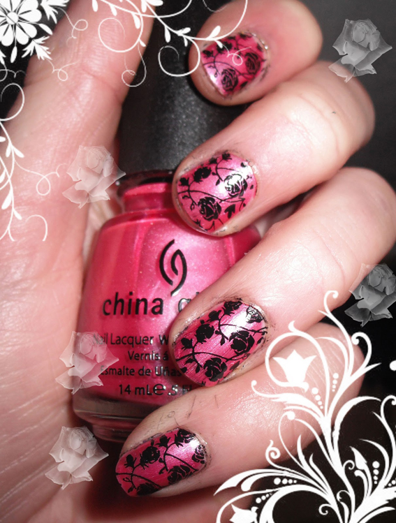 лак China Glaze St Martini
